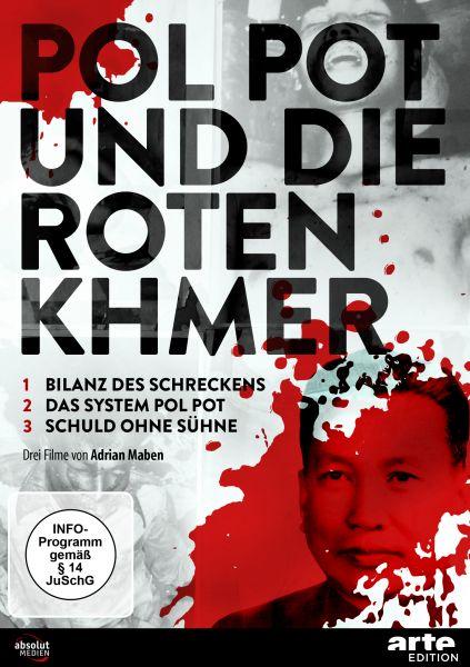 Pol Pot und die roten Khmer