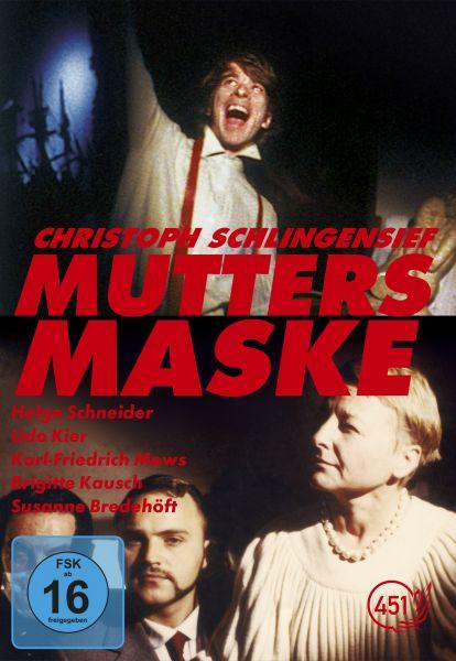 Mutters Maske