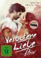 Verbotene Liebe - Fitoor (Deutsche Fassung inkl. Bonus DVD) (2 DVD)