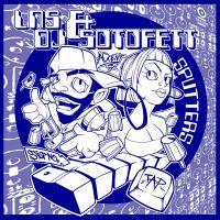 LNS & DJ Sotofett - Sputters (2LP+DL)