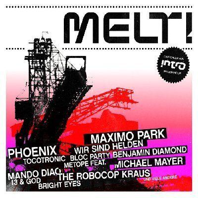 Various - Melt!