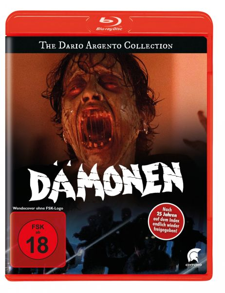 Dämonen - Dario Argento Collection #06