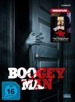 Boogeyman - Der schwarze Mann (DVD + Blu-ray) (Limitiertes Mediabook)