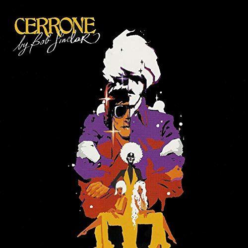 Cerrone - By Bob Sinclair