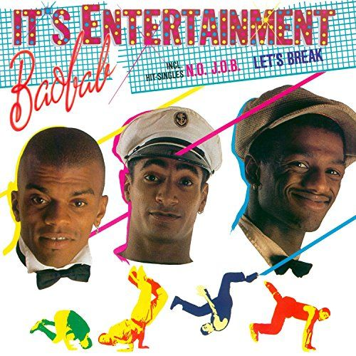 Baobab - It's Entertainment (Deluxe Edition)