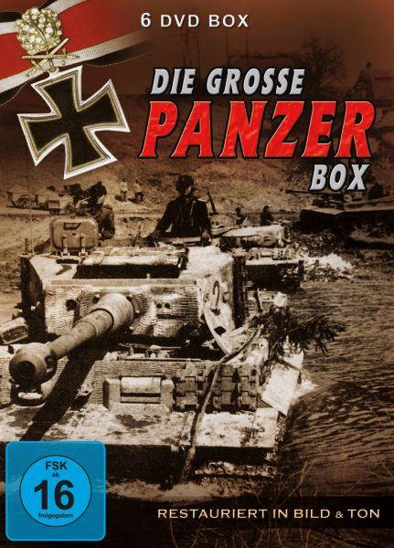 Die Große Panzer Box