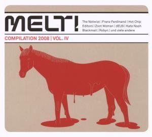 Various - Melt! IV
