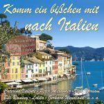 Various - Komm ein bißchen mit nach Italien