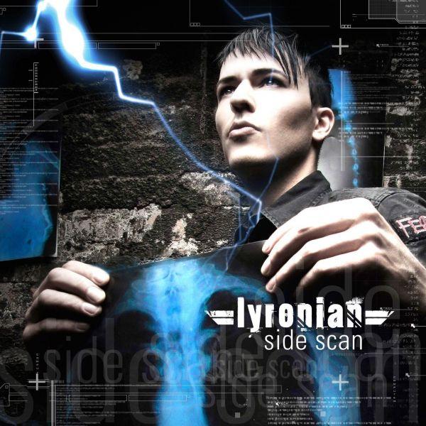Lyronian - Side Scan