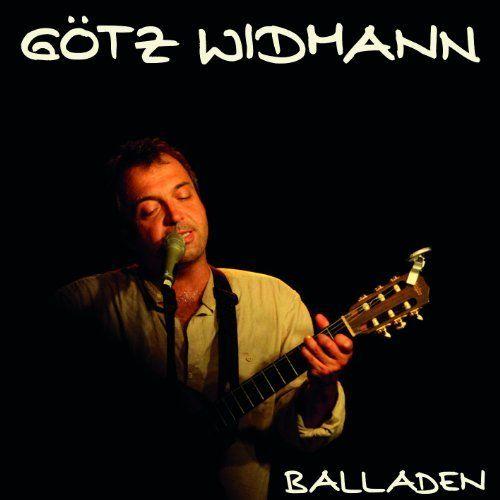 Widmann, Götz - Balladen - live