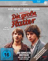 Die große Flatter - Der komplette Dreiteiler (HD Remastered)