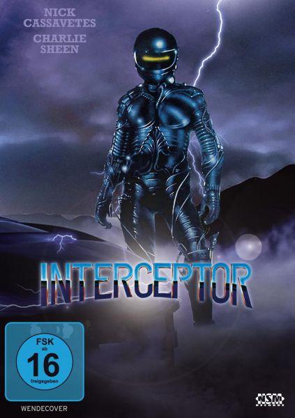 Interceptor (The Wraith)