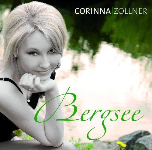 Zollner, Corinna - Bergsee