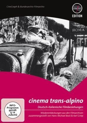 cinema trans-alpino