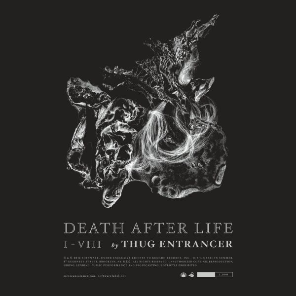 Thug Entrancer - Death After Life (2LP)