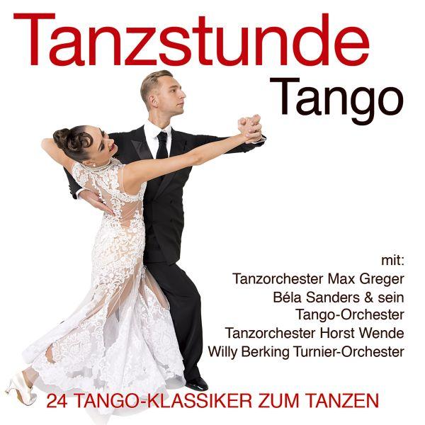 Various - Tanzstunde - Tango