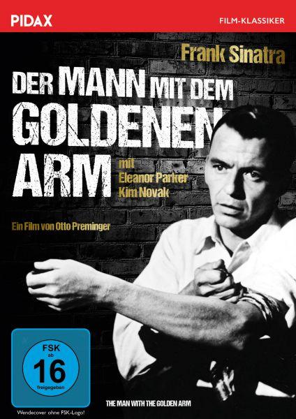 Der Mann mit dem goldenen Arm
