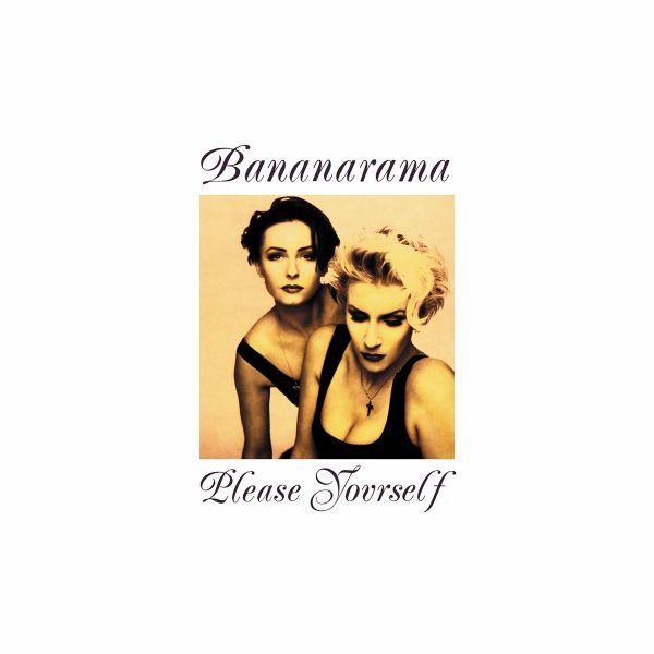 Bananarama - Please Yourself (white LP+CD)