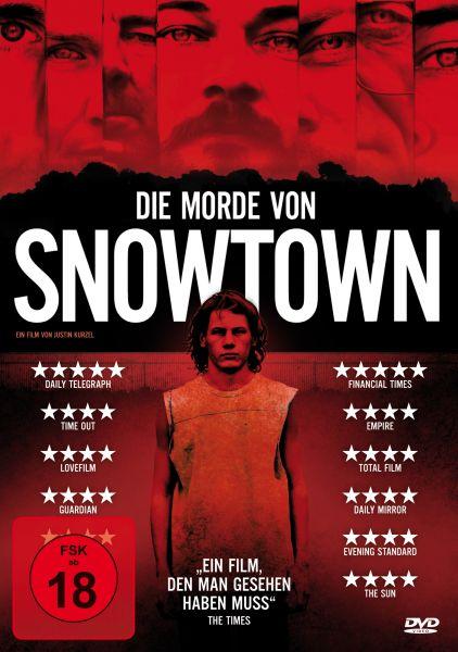 Die Morde von Snowtown