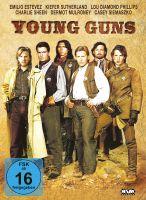 Young Guns (Blu-ray + DVD) (Mediabook)