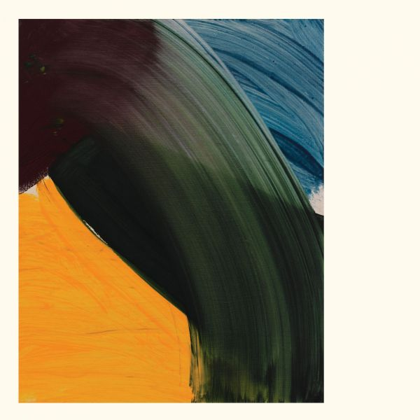 Cantu-Ledesma, Jefre - On The Echoing Green (LP)
