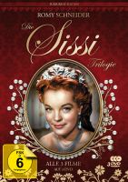 Sissi Trilogie - Purpurrot-Edition
