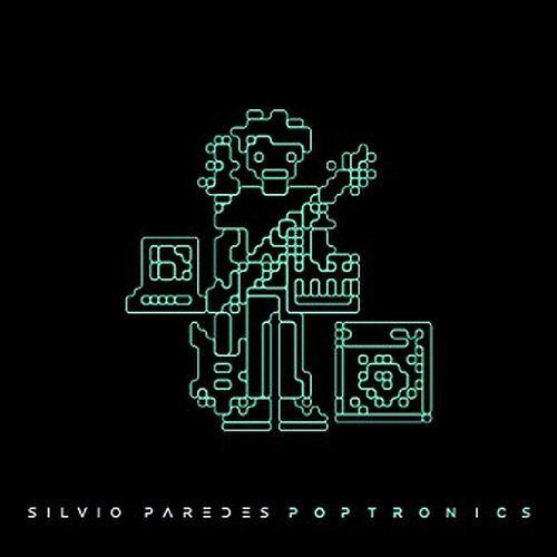 Paredes, Silvio - Poptronics