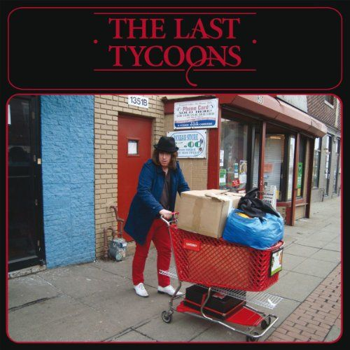 Last Tycoons, The - The porn trauma years EP