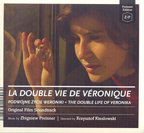 OST / Kieslowski / Zbigniew Preisner - La Double Vie De Veronique
