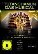 Tutanchamun - Das Musical - Die Ewigkeit liegt in jedem Augenblick - Live von den Festspielen in Gut
