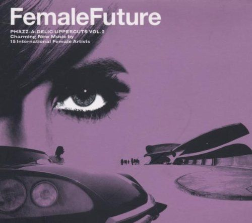 Various - Female Future
