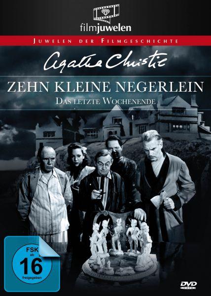 Agatha Christie: Das letzte Wochenende
