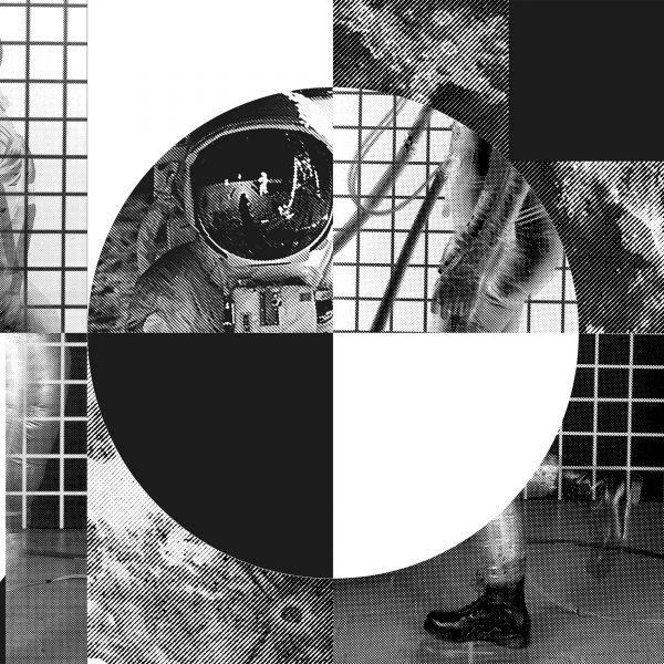 Various - 3 Year Anniversary / InEx010 (2LP)