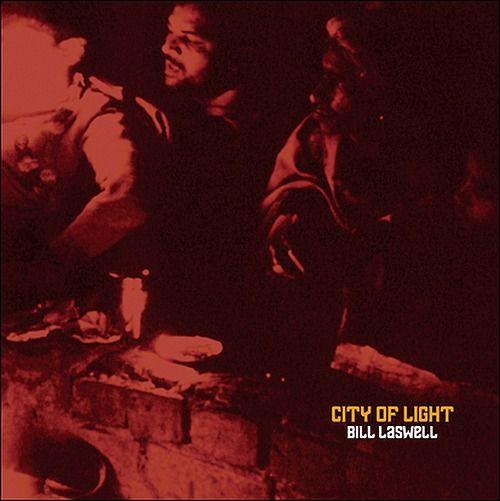 Laswell, Bill - City Of Light (LP)