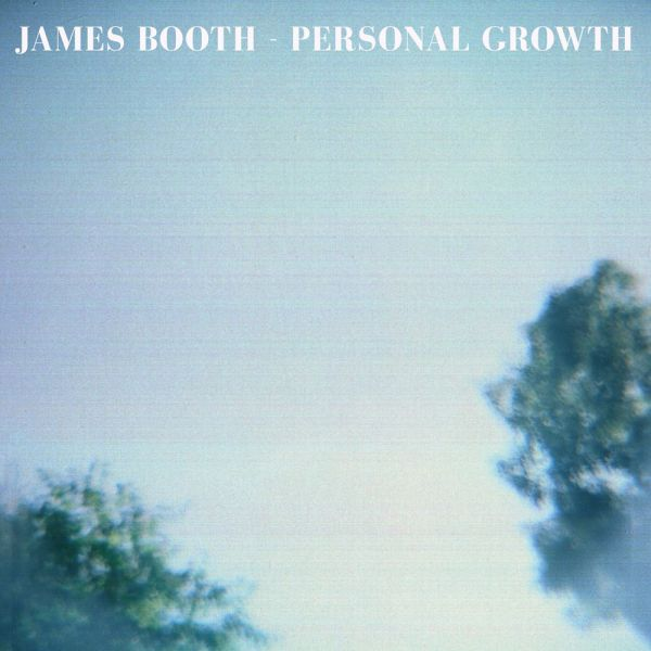 Booth, James - Personal Growth (LP)