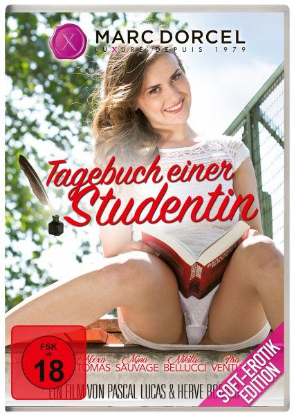 Tagebuch einer Studentin