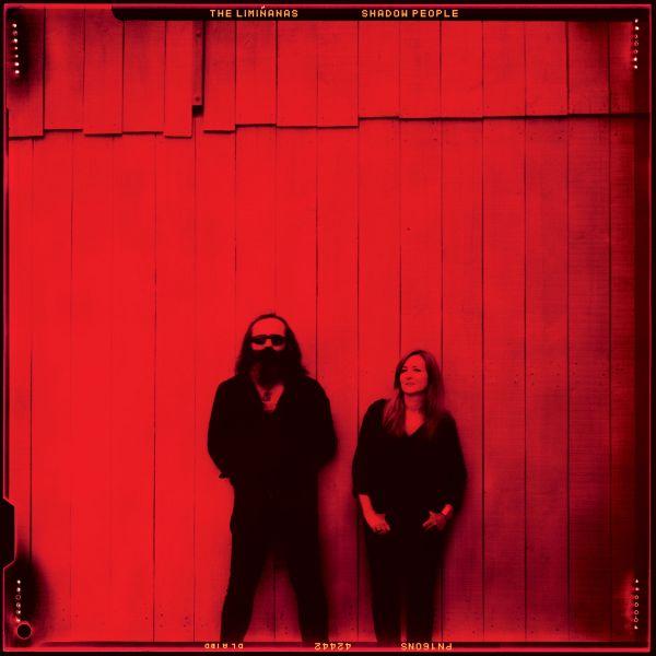 Liminanas, The - Shadow People (LP+CD)
