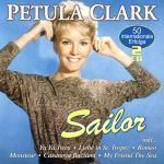 Clark, Petula - Sailor - 50 internationale Erfolge