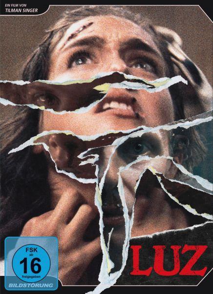 Luz (Special Edition)