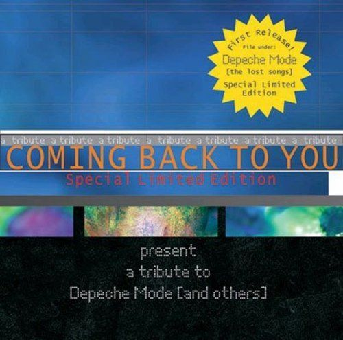 Coming Back To You - A Tribute To Depeche Mode