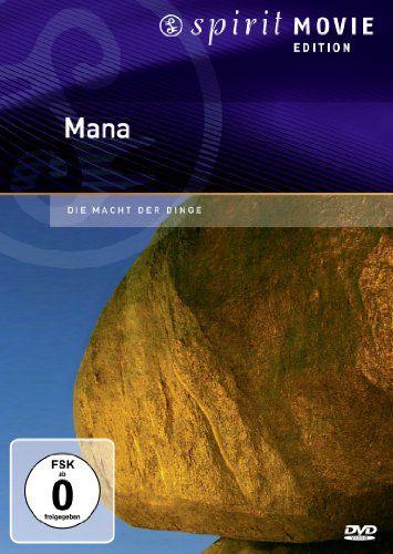 Mana - Die Macht der Dinge - Spirit Movie Edition
