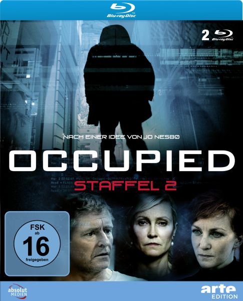 Occupied - Staffel 2