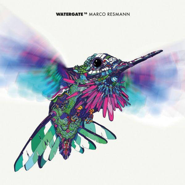 Resmann, Marco - Watergate 10
