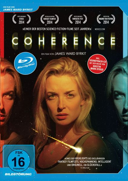 Coherence (Limited Special Edition)