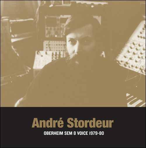 Stordeur, Andre - Oberheim Sem 8 Voice 1979-80