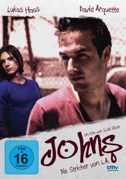 Johns - Die Stricher von L.A.