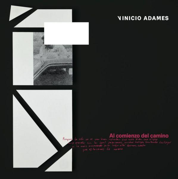 Adames, Vinicio - El Comienzo Del Camino (LP)
