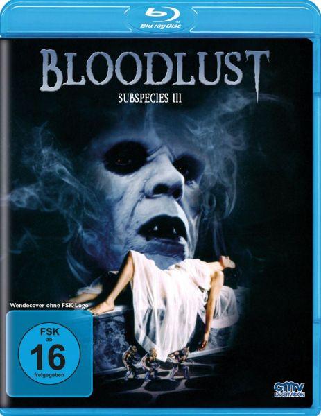 Bloodlust - Subspecies 3