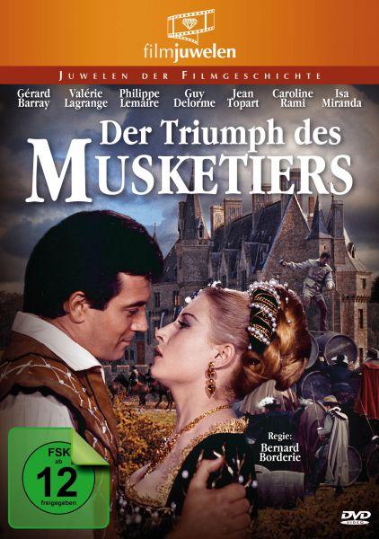 Der Triumph des Musketiers