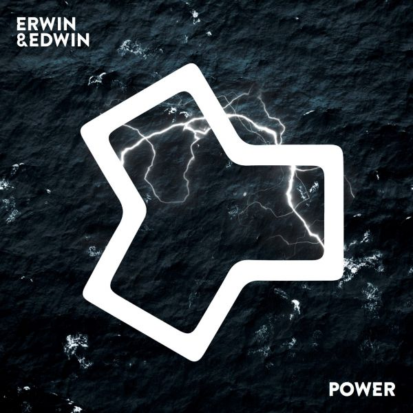 Erwin & Edwin - Power (LP)